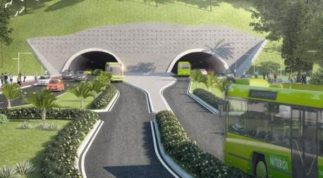 Tunel Charitas-Cafuba